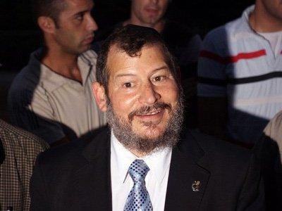 Суд Израиля приговорил экс-мэра Иерусалима к шести годам тюрьмы за коррупцию