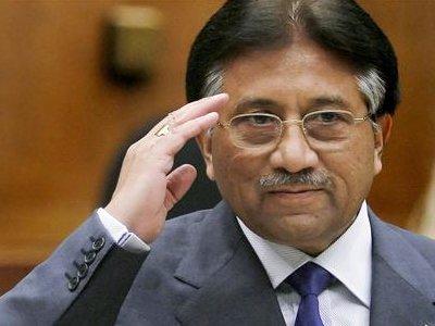 Суд Пакистана освободил под залог бывшего президента страны Первеза Мушаррафа