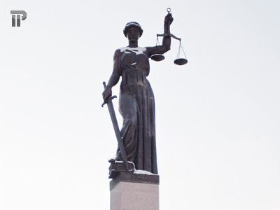 Арбитражный суд купит Фемиду аскетичной внешности