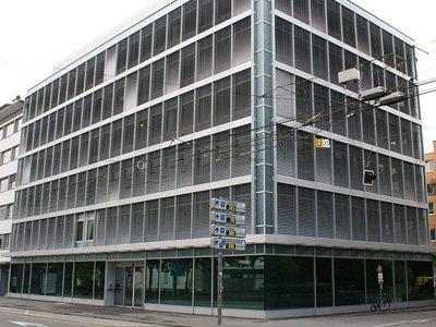 Федеральный Административный Суд Швейцарии