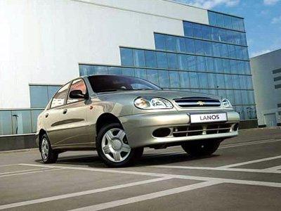 Судят автоворов, угнавших на заказ больше трех десятков Chevrolet Lanos и ZAZ Chance