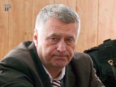 Адвокат Митволя просит суд запросить стенограмму с высказываниями Жириновского