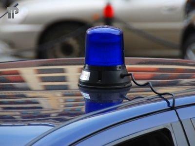 """Задержаны самозванцы на BMW и Mercedes с фальшивыми """"корочками"""" генерала МВД и сотрудника СКР"""