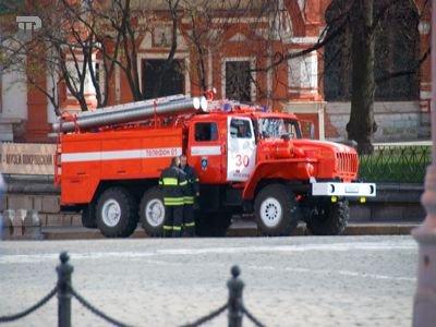 ГД разрешила возбуждать административные дела на месте пожара