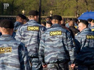 """Суд не стал менять статус потерпевшего """"от событий 6 мая"""""""