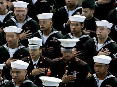 Преступник, застреливший 12 человек в здании ВМС США, оказался бывшим компьютерщиком Адмиралтейства