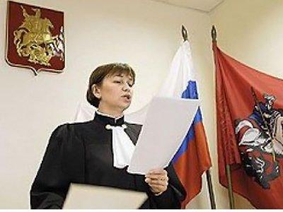 Мировых судей будут назначать на пост пожизненно