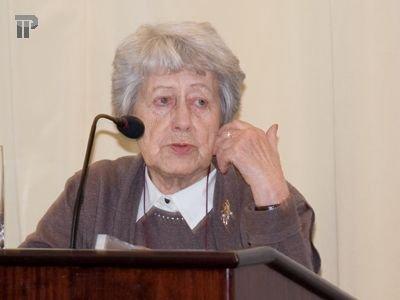 Руководитель Центра цивилистических исследований Института государства и права РАН Тамара Абова критиковала документ ВАС больше всех