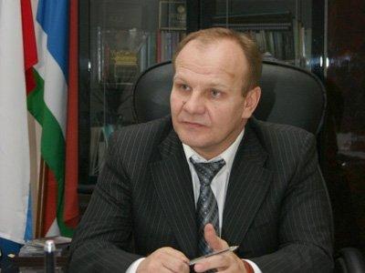 Задержан бывший мэр Благовещенска, которого искали с помощью Интерпола
