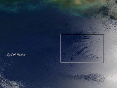 Иски по аварии в Мексиканском заливе объединят в одно дело