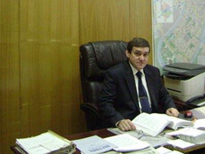 """Мосгорсуд: """"Призывы к убийству судьи Виктора Данилкина - это уголовное преступление"""""""
