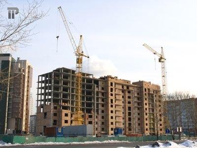 Застройщики Московской области будут платить налог на непроданные квартиры