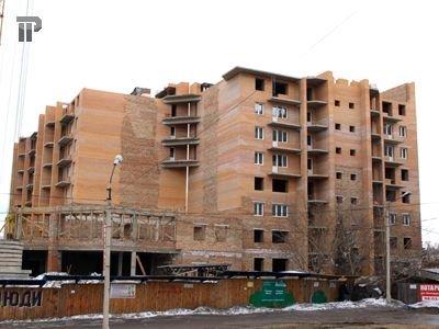 ФАС продвигает аукционы на строительство, несмотря на мошенничества