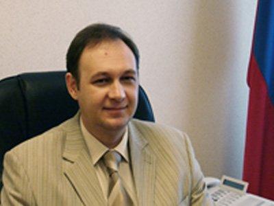 Скрынников Владимир Александрович