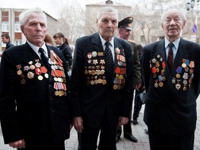 Подписан указ о премиях к юбилею Победы
