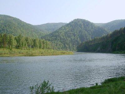 Проведение конкурса на изменение русла реки признано неправомерным