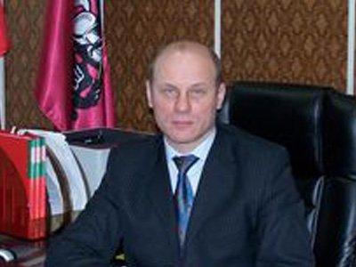Никитин Владимир Федорович