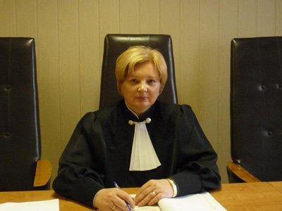 Марина Петренко меняет окраинный Зюзинский суд на неспокойный Замоскворецкий