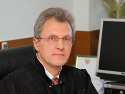 Уколов Сергей Михайлович