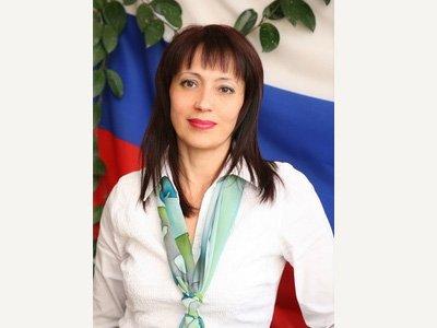 Краснобаева Ирина Анатольевна