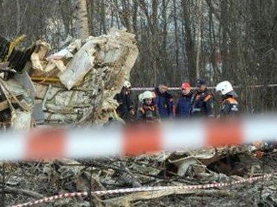 Польша возобновила расследование авиакатастрофы, в которой погиб президент Качиньский