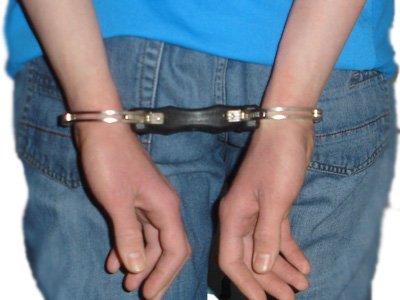 Возбуждено дело на арестованного, угрожавшего в суде убить своего следователя