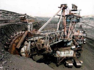 С иностранным контрагентом был заключен договор о поставках угля по системе взаимозачетов