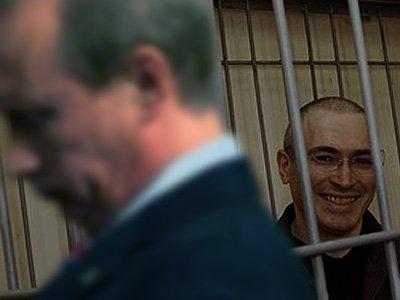 Путин пообещал в ближайшее время помиловать Ходорковского