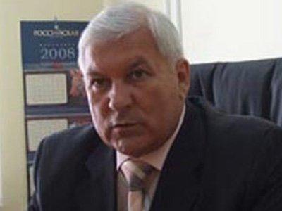 Экс-начальник ГУФСИН по Омской области убит 5 выстрелами
