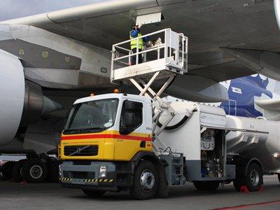 На северо-западе России обнаружена компания, которая без лицензии осуществляла ремонт самолетов