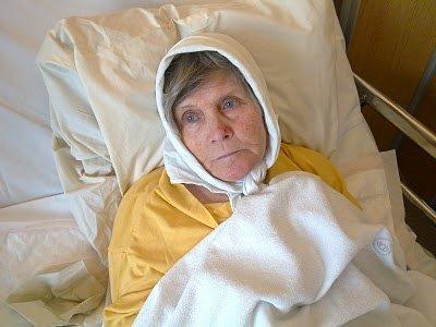 Семья Ирины Антоновой требует в ЕСПЧ €100 тыс с Финляндии
