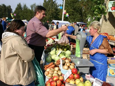 Мосгордума вводит торговый сбор в столице, от которого будут освобождены ярмарки и отделения почты