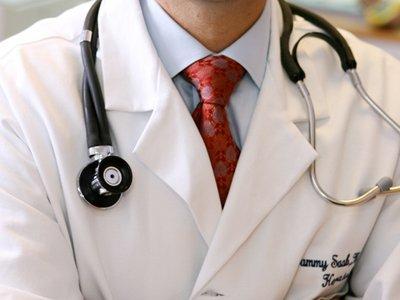 Осужден главврач поликлиники, задушивший председателя комитета здравоохранения