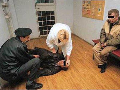 Глава МВД напомнил о пользе медвытрезвителей