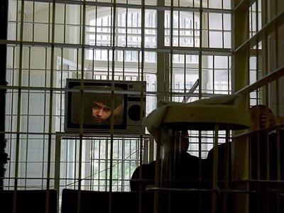 Москалькова предложила освобождать тяжелобольных заключенных