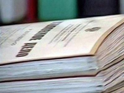 Задержан глава отдела облпрокуратуры, не сумевший возбудить дело за 3 млн руб.