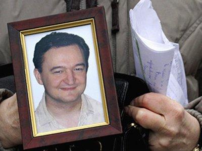 Причиной ареста Магнитского была попытка силовиков скрыть хищение 5,4 млрд руб. - совет при Президенте РФ