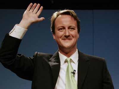 Премьер Англии подаст вотставку 13июля