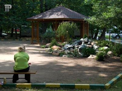 Суд взыскал в пользу ребенка, травмированного в городском парке, 70000 руб.