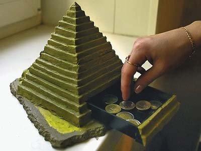 """Осужден создатель """"кредитной пирамиды"""" из 6 банков и 5 лизинговых компаний"""