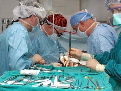 За неправильно закрепленный в кости стержень пациент отсудил у больницы 132600 руб.