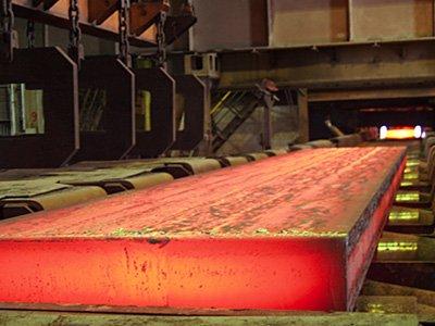 ЕС ввел антидемпинговые пошлины на сталь из России и Китая