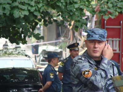 Организаторы теракта у здания ОМВД в Пятигорске получили сроки вплоть до пожизненного