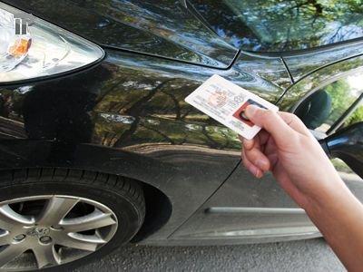 Должников будут лишать водительских прав - законопроект