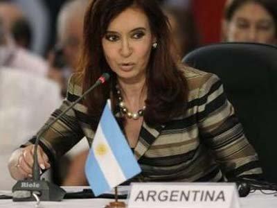 Суд Аргентины прекратил дело против президента страны