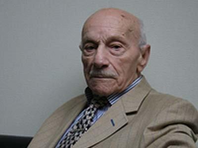 Скончался адвокат Эвальд Мюллер, лауреат золотой медали им. Плевако