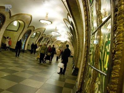 """Московское метро по решению судов начало возвращать деньги держателям карт """"Тройка"""""""