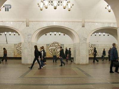 АСГМ разрешил ФАС наказать столичный метрополитен