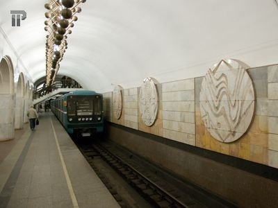 Московский метрополитен приступил к поиску рекламного подрядчика