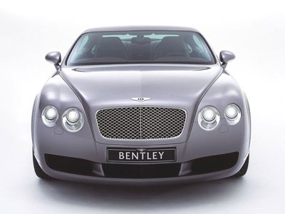 На взятку 10 млн от бизнесмена судья купил автомобиль Bentley